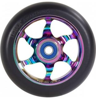 Flavor Awakening 110 Wheel Neo Black