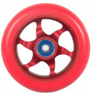 Flavor Awakening 110 Wheel Red