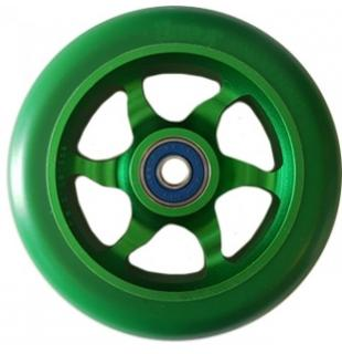 Flavor Awakening 110 Wheel Green