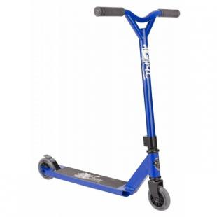 Grit Atom 2018 Scooter Blue