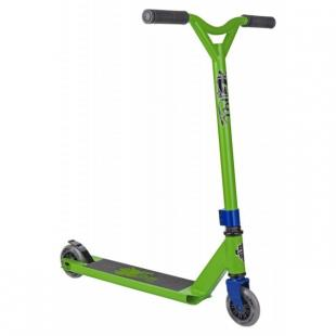 Grit Atom 2018 Scooter Green