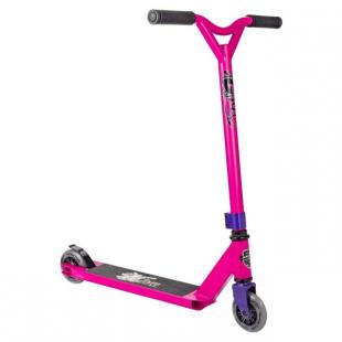 Grit Atom 2018 Scooter Pink