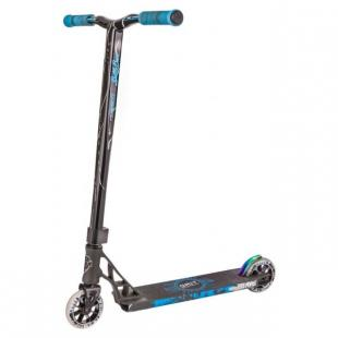 Grit Elite 2018 Scooter Grey / Blue