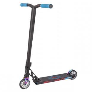 Grit Elite Scooter Black
