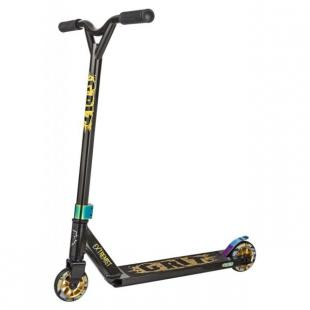 Grit Extremist 2018 Scooter Black / Gold