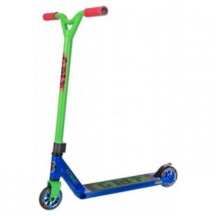 Grit Extremist Scooter Blue / Green