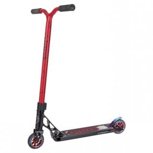 Grit Fluxx Scooter Black / Red
