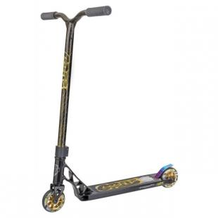 Grit Fluxx Scooter Black / Gold