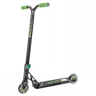 Grit Fluxx Scooter 2018 Black