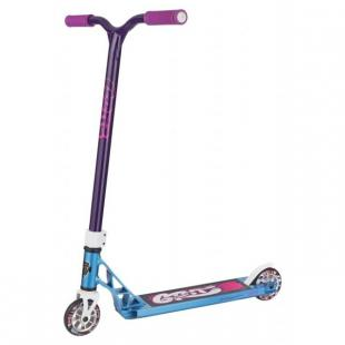 Grit Fluxx Scooter 2018 Blue / Purple