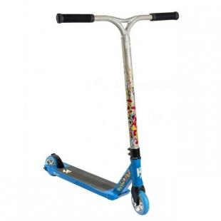 KOTA Recon Scooter Blue