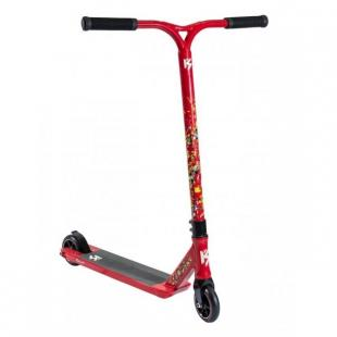 KOTA Recon Scooter Red