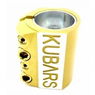 Kubars Feather SCS Gold