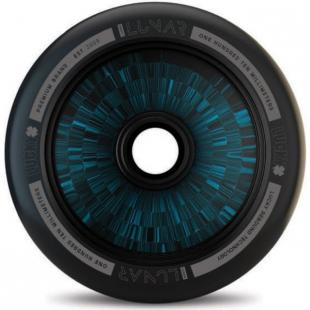 Lucky Lunar Hollow Wheel 110 Black / Blue