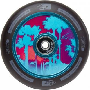 Lucky Tanner Fox Wheel 110 Blue