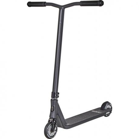 Lucky Axis Scooter Black