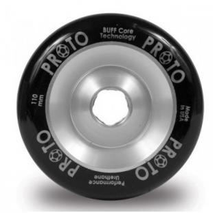PROTO Full Core Slider Wheel 110