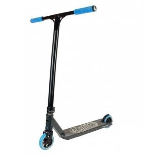 Phoenix Pilot II Scooter Black Blue