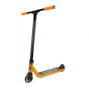 Phoenix Pilot II Scooter Orange