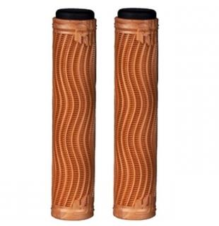 Raptor Slim Grips Bronze