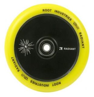 Root Industries Air Radiant 110 Yellow