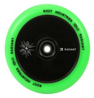 Root Industries Air Radiant 110 Green