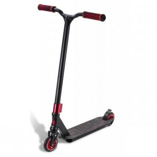 Slamm Classic VI Scooter Black / Red