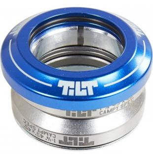 Tilt Integrated Headset Blue
