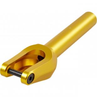 Tilt Sculpted 120 Fork Gold