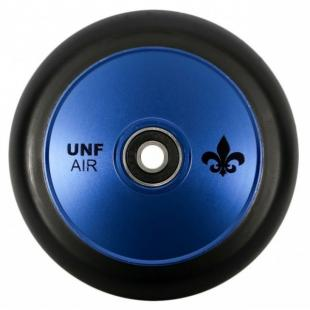 Unfair Holllow 110 Wheel Blue