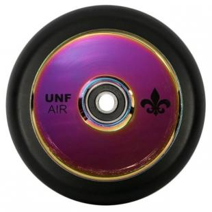 Unfair Holllow 110 Wheel NeoChrome