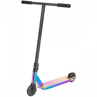 UrbanArtt - Primo V3 Black / Rainbow Scooter