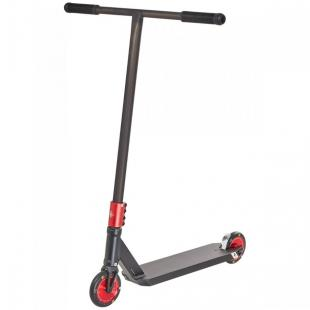 Urban Artt - Primo V3 Black / Red Scooter