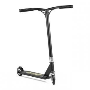 Urban Artt Primo Scooter Black Chrome