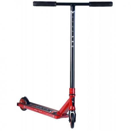 AO Maven Pro Scooter Red