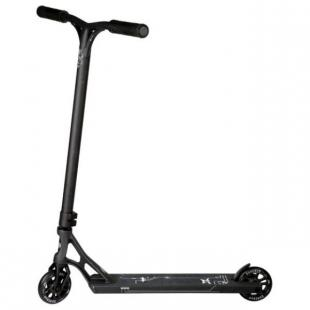 AO Quadrum 2 Scooter Black