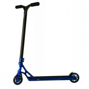 AO Quadrum 2 Scooter Blue