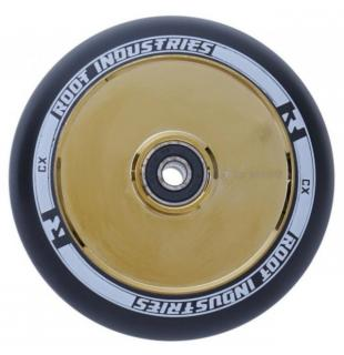 Root Air Wheel 120 Gold Rush Black