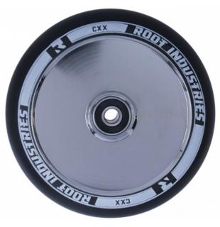 Root Air Wheel 120 Mirror Black