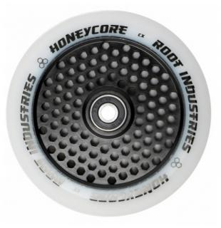 Root Honeycore Wheel 120 Black White