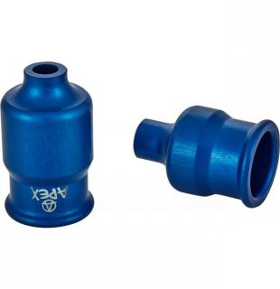 Apex Coopegs Pegs Blue