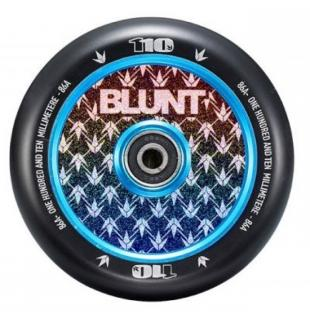 Blunt Hollow Hollogram 110 Wheel Pattern