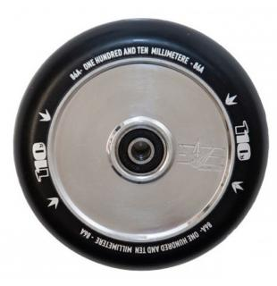 Blunt Hollow 110 Wheel Polished