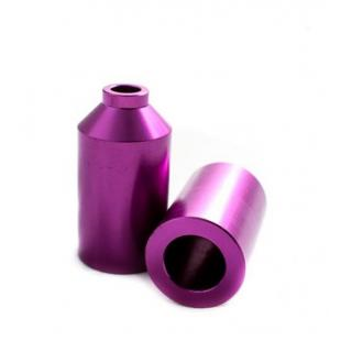 Blunt Alu Pegs Purple