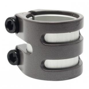 District Light Clamp Grey