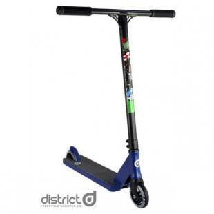 Ethic купить District C50R Lewis Crampton