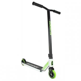 Dominator Ranger Scooter White
