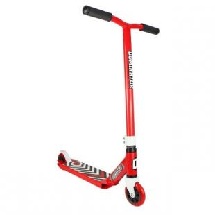 Dominator Scout Scooter Red