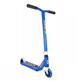 Dominator Scout Scooter Blue