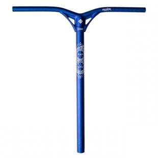 Drone Predator Alu 650 Bar Blue